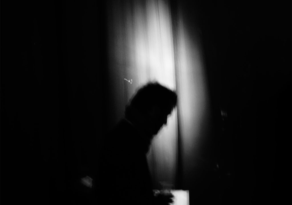 Karine Baudry, Shadow*